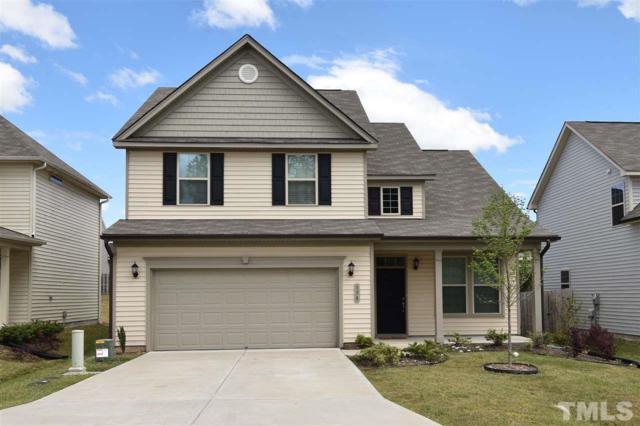178 Outwater Ridge Drive, Garner, NC 27529 (#2249954) :: The Jim Allen Group
