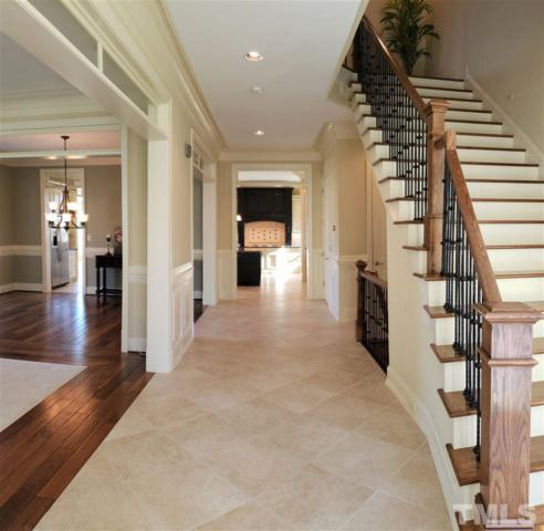 1001 Broyhill Hall Court, Wake Forest, NC 27587 (#2249967) :: M&J Realty Group