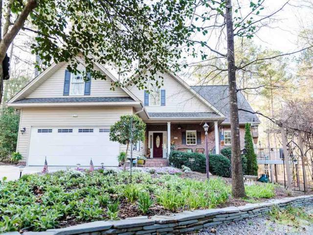 3046 Creek Run, Sanford, NC 27332 (#2249971) :: RE/MAX Real Estate Service