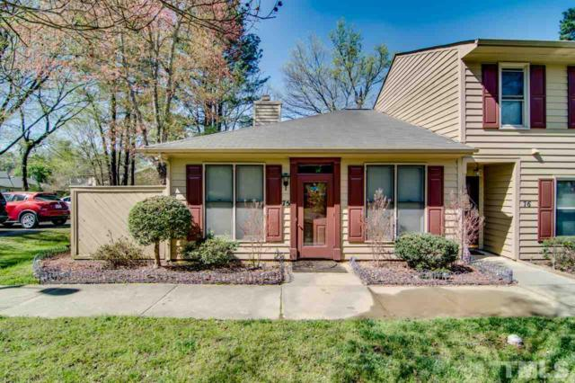 75 Stone Hill Court, Durham, NC 27704 (MLS #2249987) :: The Oceanaire Realty