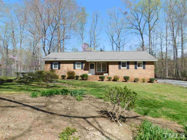 810 N Fir Avenue, Siler City, NC 27344 (#2249999) :: RE/MAX Real Estate Service
