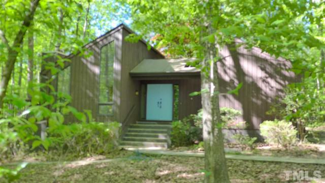 2551 Owens Court, Chapel Hill, NC 27514 (#2250005) :: M&J Realty Group