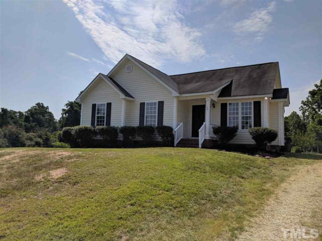 15 Millstone Drive, Franklinton, NC 27525 (#2250017) :: The Jim Allen Group