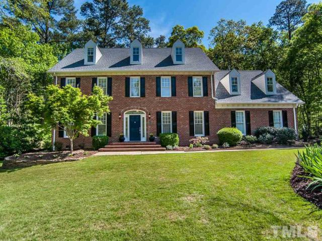 102 Yukon Lane, Chapel Hill, NC 27514 (#2250021) :: M&J Realty Group