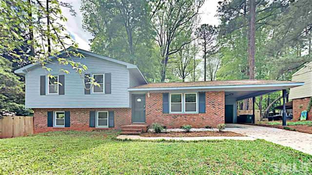 803 Palmetto Drive, Cary, NC 27511 (#2250030) :: M&J Realty Group