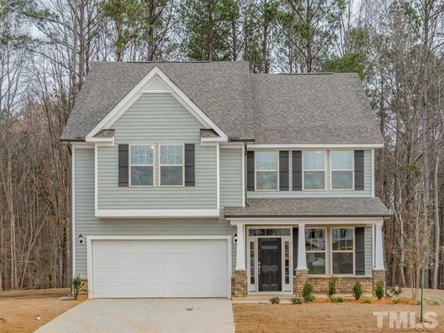TBD Avery Glenn Way #3, Fuquay Varina, NC 27526 (#2250038) :: Marti Hampton Team - Re/Max One Realty