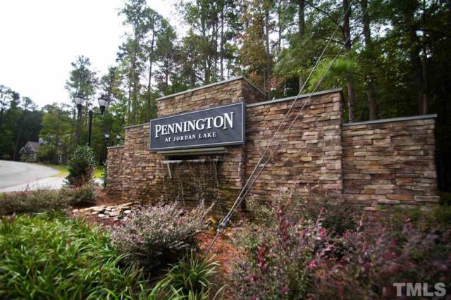 25 E Antebellum Drive, Pittsboro, NC 27312 (#2250058) :: Spotlight Realty