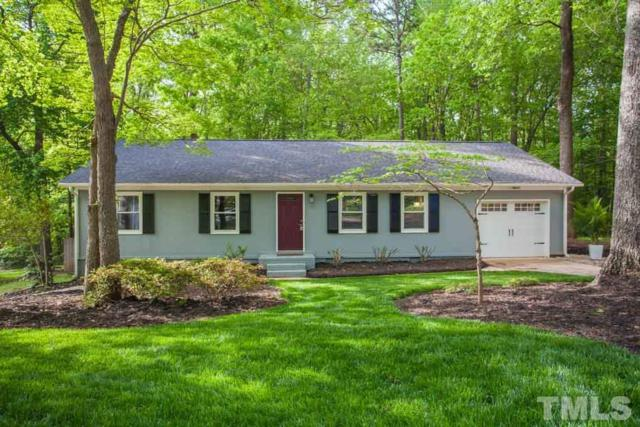 1709 Seabrook Avenue, Cary, NC 27511 (#2250066) :: Marti Hampton Team - Re/Max One Realty