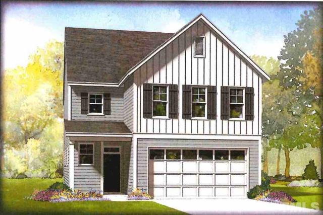 337 Everly Mist Way, Wake Forest, NC 27587 (#2250077) :: Morgan Womble Group