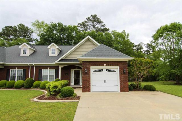106 Dobbers Creek Drive, Goldsboro, NC 27530 (#2250083) :: The Beth Hines Team