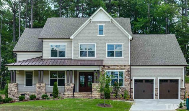 821 Mountain Vista Lane #27, Cary, NC 27519 (#2250102) :: RE/MAX Real Estate Service