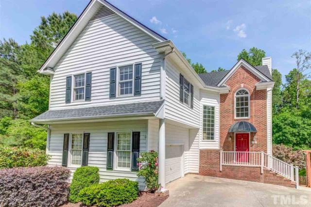 3009 Englefield Drive, Raleigh, NC 27615 (#2250122) :: The Results Team, LLC