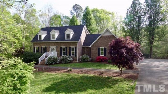 5222 Beechwood Hill Court, Oxford, NC 27565 (#2250132) :: The Perry Group