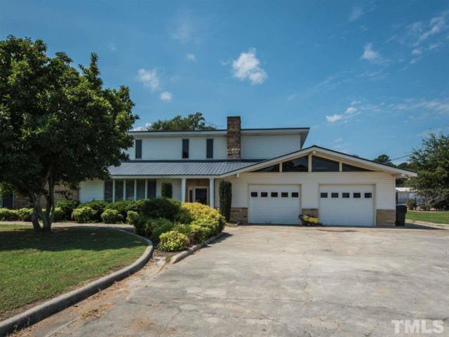 2002 S Elm Avenue, Dunn, NC 28334 (#2250133) :: RE/MAX Real Estate Service