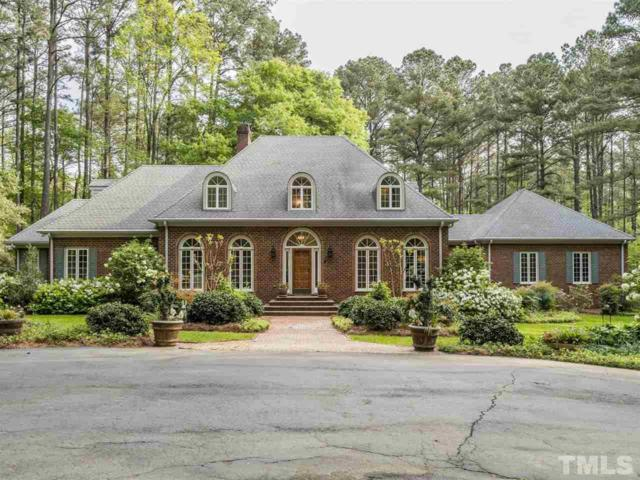 2004 Shannon Drive, Sanford, NC 27330 (#2250165) :: RE/MAX Real Estate Service