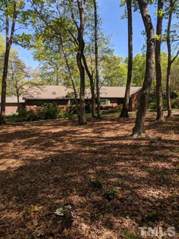 1804 E Us 70 Highway, Hillsborough, NC 27278 (#2250174) :: Real Estate By Design
