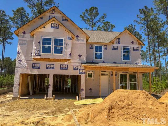 428 Timber Skip Drive, Spring Lake, NC 28390 (#2250180) :: RE/MAX Real Estate Service