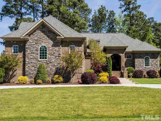 3014 Carrington Lane, Sanford, NC 27330 (#2250194) :: RE/MAX Real Estate Service