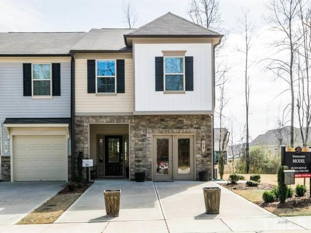 365 E Porthaven Way, Clayton, NC 27527 (#2250224) :: RE/MAX Real Estate Service