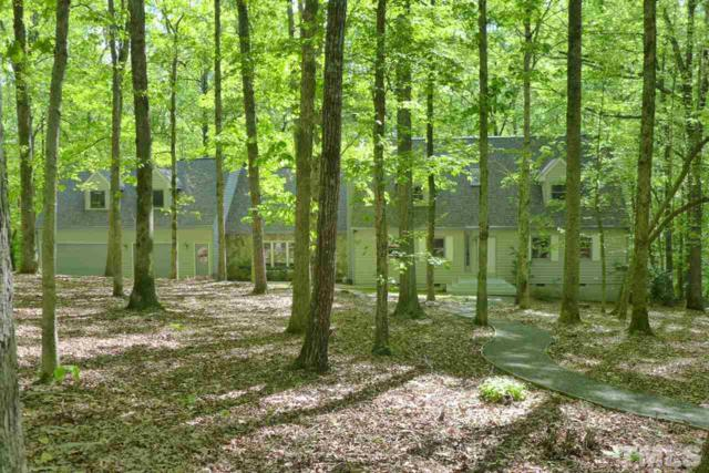 1321 Childs Drive, Hillsborough, NC 27278 (#2250243) :: Real Estate By Design