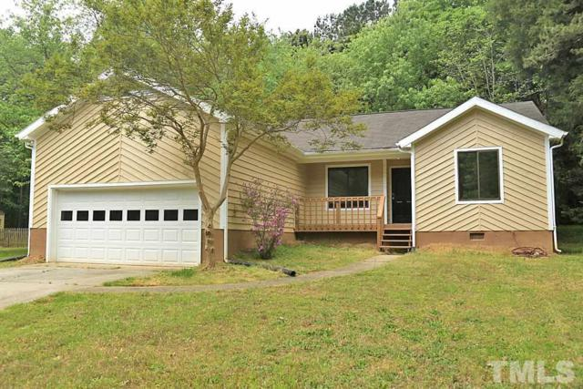 5808 Shannas Way, Durham, NC 27713 (#2250255) :: Spotlight Realty