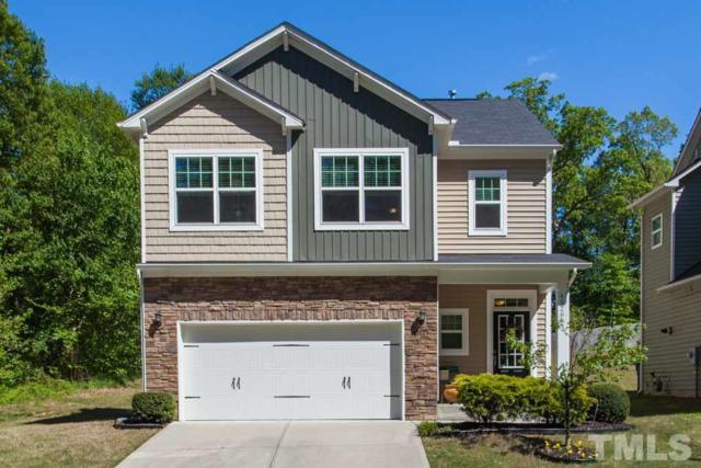 4526 Cardinal Grove Boulevard, Raleigh, NC 27616 (#2250270) :: M&J Realty Group