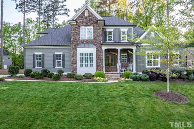 7109 Carries Reach Way, Raleigh, NC 27614 (#2250300) :: M&J Realty Group