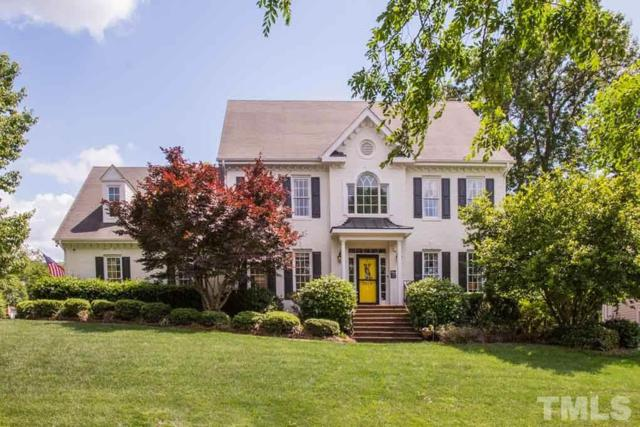3115 Doe Hill Court, Raleigh, NC 27612 (#2250316) :: Morgan Womble Group