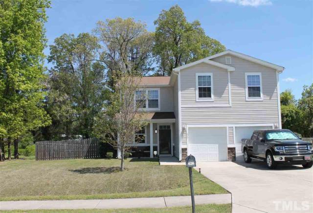 626 Childsberg Way, Hillsborough, NC 27278 (#2250322) :: Real Estate By Design