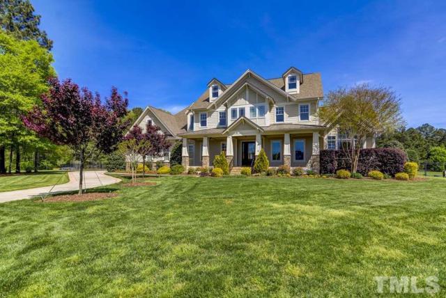 4 Winners Circle, Durham, NC 27713 (#2250340) :: RE/MAX Real Estate Service