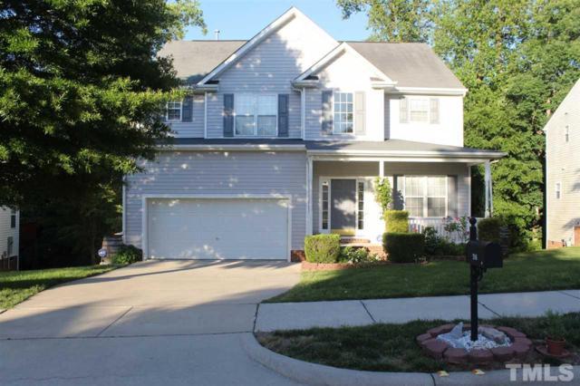 516 Hay River Street, Garner, NC 27529 (#2250341) :: RE/MAX Real Estate Service