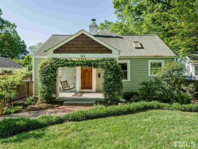 122 Georgetown Road, Raleigh, NC 27608 (#2250344) :: RE/MAX Real Estate Service