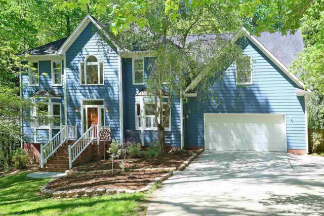 8327 Loch Laven Lane, Chapel Hill, NC 27516 (#2250360) :: Real Estate By Design