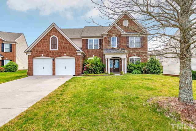 114 Opera Court, Cary, NC 27519 (#2250368) :: Raleigh Cary Realty