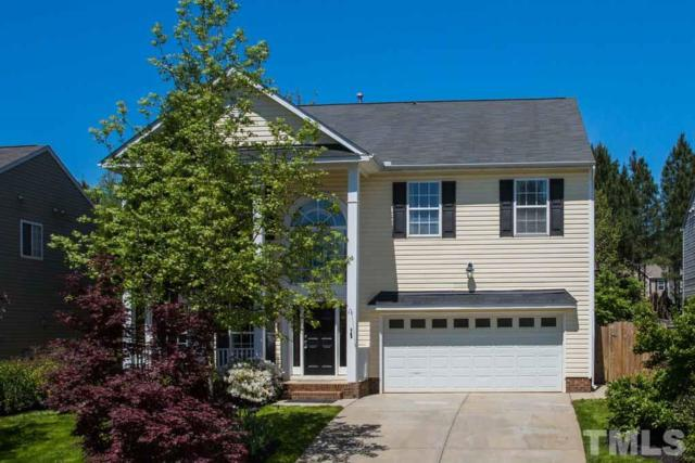 824 Stackhurst Way, Wake Forest, NC 27587 (#2250392) :: The Perry Group