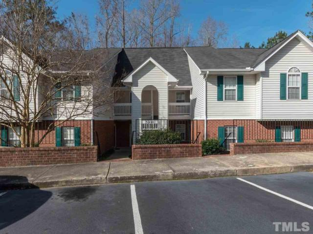 5300 Rina Court #5322, Cary, NC 27518 (#2250393) :: Real Estate By Design