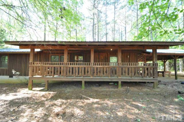 3650 Sandy Creek Road, Franklinton, NC 27525 (#2250411) :: Marti Hampton Team - Re/Max One Realty