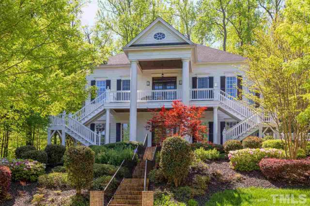 708 Meadowmont Lane, Chapel Hill, NC 27517 (#2250421) :: The Perry Group