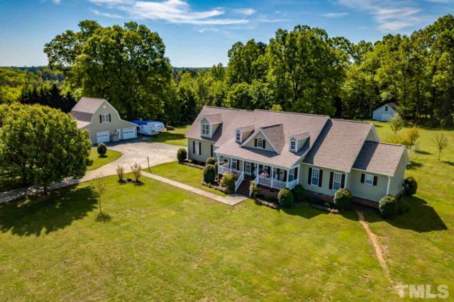 7913 Wiley Mangum Road, Bahama, NC 27503 (#2250447) :: Marti Hampton Team - Re/Max One Realty