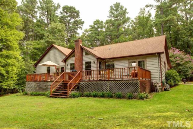 784 Merifield Drive, Clarksville, VA 23927 (#2250455) :: The Perry Group
