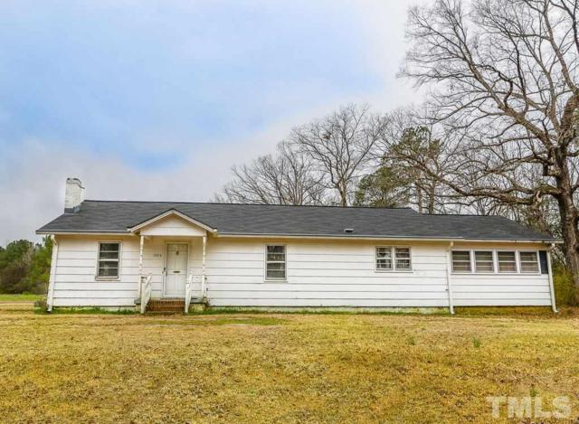 1920 Pearidge Road, Angier, NC 27501 (#2250464) :: Marti Hampton Team - Re/Max One Realty