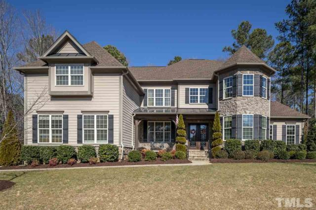 7605 Summer Pines Way, Wake Forest, NC 27587 (#2250468) :: The Beth Hines Team