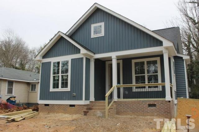 1805 Stage Road, Durham, NC 27703 (#2250482) :: Marti Hampton Team - Re/Max One Realty
