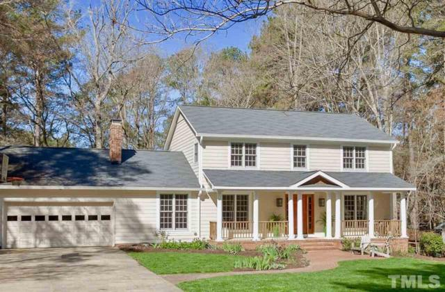 113 Balsam Court, Chapel Hill, NC 27514 (#2250492) :: Real Estate By Design