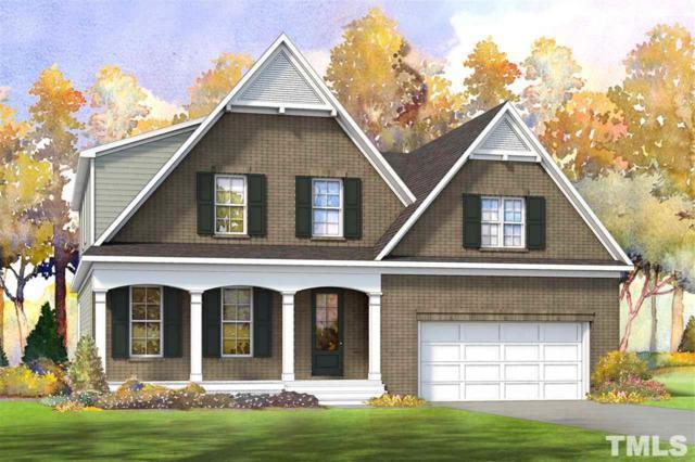 1442 Legend Oaks Drive #42, Chapel Hill, NC 27517 (#2250517) :: Real Estate By Design