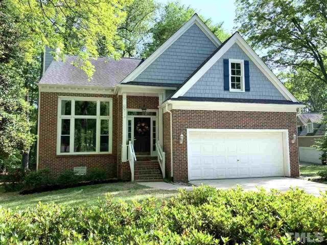 313 W Kirkfield Drive, Cary, NC 27518 (#2250526) :: Real Estate By Design