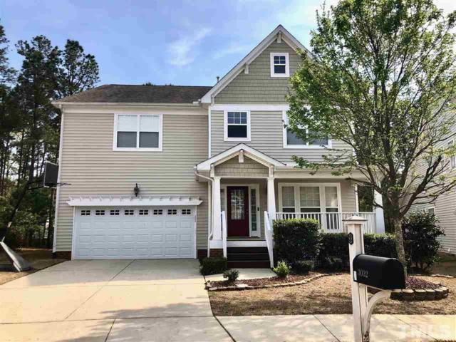 3032 Kilarney Ridge Loop, Cary, NC 27511 (#2250529) :: Real Estate By Design
