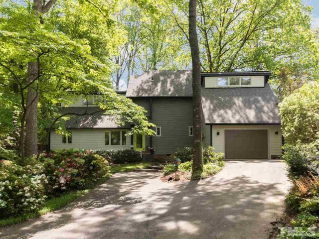 2908 Sandia Drive, Raleigh, NC 27607 (#2250532) :: Real Estate By Design