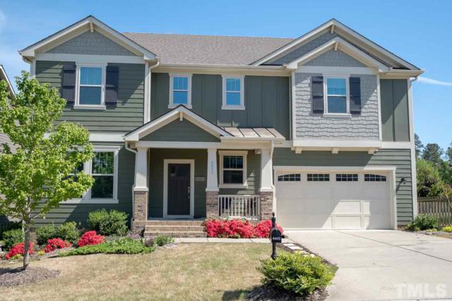 4602 Myra Glen, Durham, NC 27707 (#2250533) :: Real Estate By Design