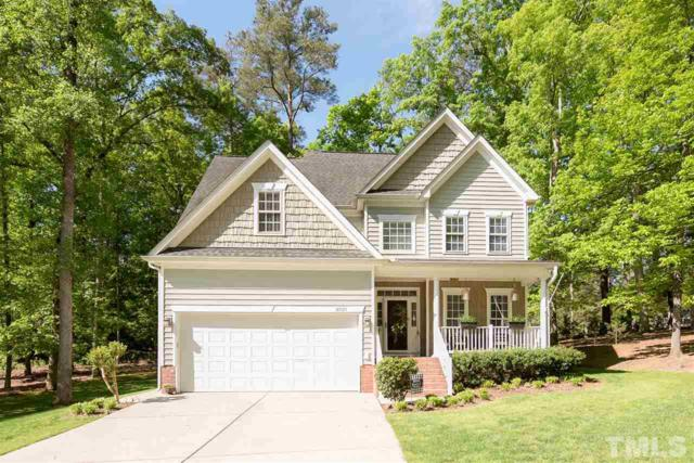 2521 Westgate Drive, Sanford, NC 27330 (#2250535) :: The Perry Group
